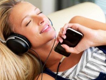 разная музыка слушать онлайн